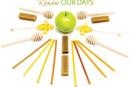 Renew Our Days Rosh Hashanah