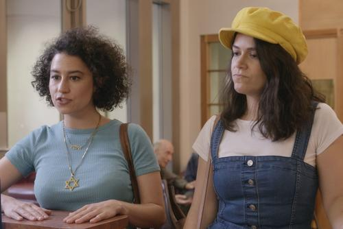 Broad City Lost and Found