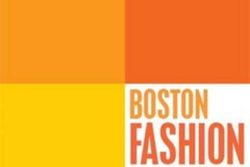 Boston Fashion Week Logo