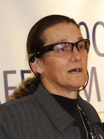 Martine Rothblatt, September 23, 2010