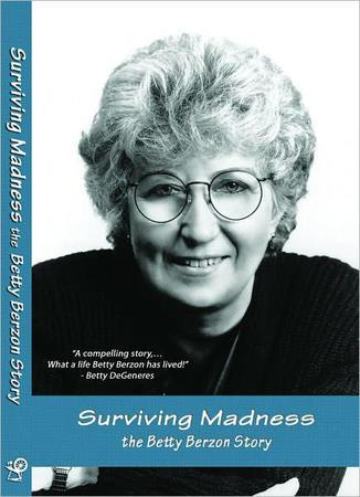 Betty Berzon Surviving Madness