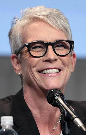 Jamie Lee Curtis, 2015