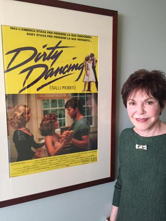 "Linda Gottlieb, Producer of ""Dirty Dancing"""