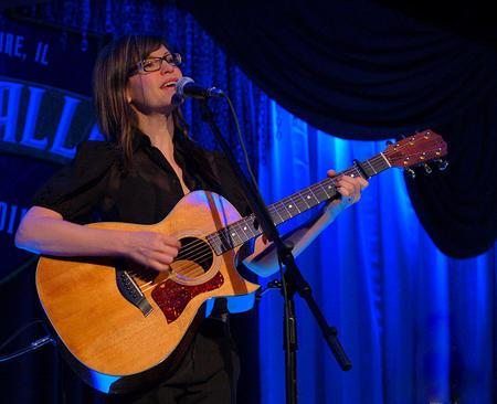 Lisa Loeb, June 2, 2011