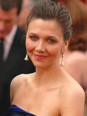 Maggie Gyllenhaal, March 7, 2010
