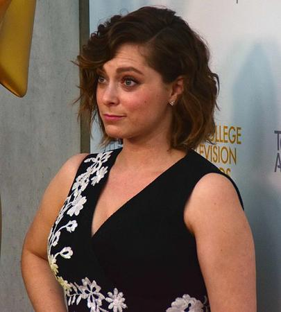 Rachel Bloom at 37th College Television Awards