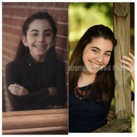 Rising Voices Fellow Rana Bickel Then and Now