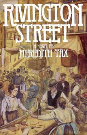 Rivington Street by Meredith Tax