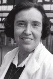 Rosalyn Yalow, 1977