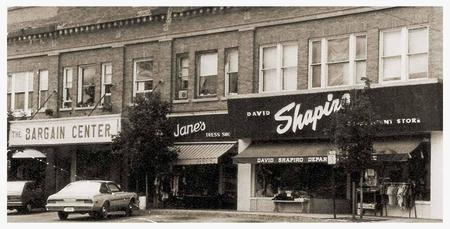 Shapiro's Department Store