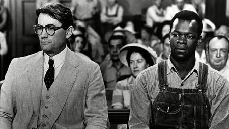 "Still from ""To Kill a Mockingbird,"" 1962"