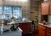 Claudia Roden's Kitchen