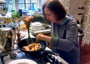 Claudia Roden Cooking