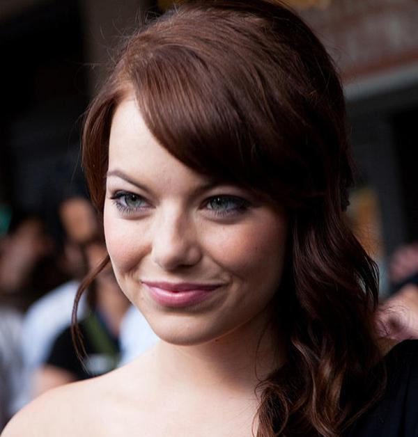 Emma Stone Scarlet Letter.The 21st Century Scarlet Letter A Look At How The High