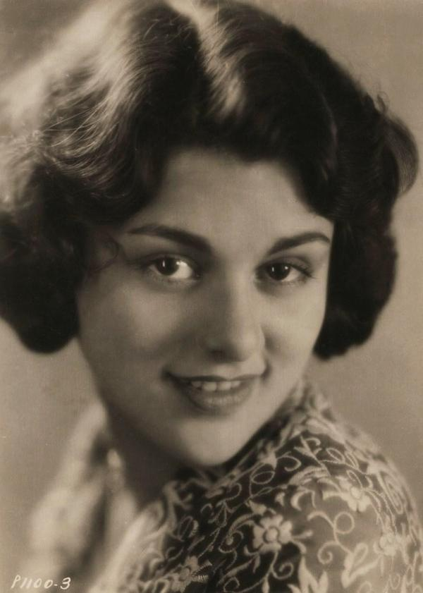 Lillian Roth, 1929